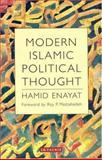 Modern Islamic Political Thought, Enayat, Hamid, 1850434662