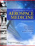 Fundamentals of Aerospace Medicine, Davis, Jeffrey R., 0781774667