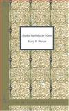 Applied Psychology for Nurses, Mary F. Porter, 1426494661