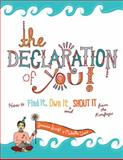 The Declaration of You!, Michelle Ward and Jessica Swift, 1440324662
