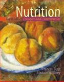 Nutrition : Concepts and Controversies, Sizer, Frances S. and Whitney, Eleanor Noss, 0534564666