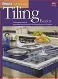 Ortho's All about Tiling Basics, Ortho Books Staff, 0897214668