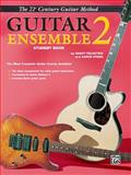 Guitar Ensemble, Sandy Feldstein and Aaron Stang, 0972454667