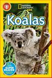 National Geographic Readers: Koalas, Laura Marsh, 1426314663