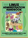 Linux Administration Handbook, Nemeth, Evi and Snyder, Garth, 0130084662
