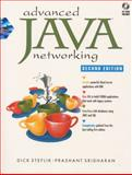 Advanced Java Networking, Steflik, Dick and Sridharan, Prashant, 0130844667