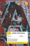 Teach Yourself Welsh Dictionary, Edwin C. Lewis, 0071434666