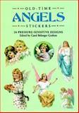 Angels, , 0486274667