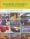Macroeconomics in Modules and EconPortal Access Card, Krugman, Paul, 1429294663