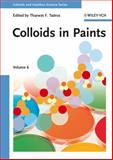 Colloids in Paints, , 3527314660