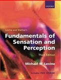 Fundamentals of Sensation and Perception 9780198524670