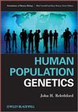 Human Population Genetics 9780470464670
