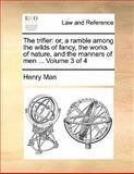 The Trifler, Henry Man, 1140694677