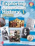 Exploring American History Bk. 1 : Reading, Vocabulary, and Test-Taking Skills - Pre-History to 1865, Decker, Flo and Lefaivre, Phil, 0072854677