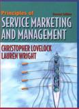 Principles of Service Marketing and Management, Lovelock, Christopher H. and Wright, Lauren, 0130404675