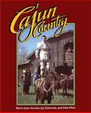Cajun Country, Edwards, Jay and Pitre, Glen, 0878054677
