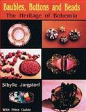 Baubles, Buttons and Beads, Sibylle Jargstorf, 0887404677