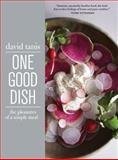 One Good Dish, David Tanis, 1579654673