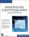 Innovative Cryptography, Moldovyan, Alex and Moldovyan, Nick, 1584504676