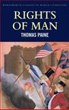 Rights of Man, Thomas Paine, 1853264679