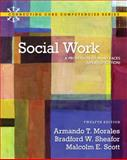 Social Work : A Profession of Many Faces, Sheafor, Bradford W. and Scott, Malcolm E., 0205034675