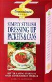 Simply Stylish, Dressing up Packets and Cans, Carolyn Humphries, 0572024673