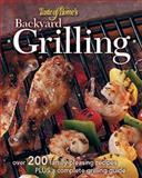 Backyard Grilling, Reader's Digest Staff, 089821467X