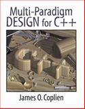 Multi-Paradigm Design for C++, Coplien, James O., 0201824671