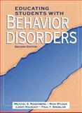 Education Student and Behavioral Disorder, Rosenberg, Michael S. and Wilson, Rich, 0205264670