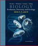 Evolution, Diversity and Ecology, Brooker, Robert and Brooker, 0077484673