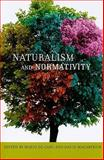 Naturalism and Normativity, , 0231134673