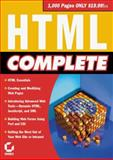 HTML Complete, Coleman, Pat, 0782124674