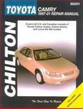 Toyota Camry, 1997-2001, Robert Maddox and Jay Storer, 1563924676