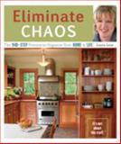 Eliminate Chaos, Laura Leist, 1570614679
