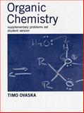 Organic Chemistry : Supplementary Problems, Ovasko, Tim and Jones, Maitland, 0393974677