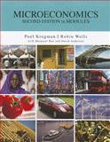 Microeconomics in Modules and EconPortal, Krugman, Paul, 1429294671