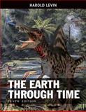 The Earth Through Time, Levin, Harold L., 1118254678