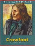Crowfoot, Carlotta Hacker, 1550414674