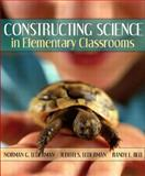 Constructing Science in Elementary Classrooms, MyLabSchool Edition, Lederman, Norman G. and Lederman, Judith S., 020546467X