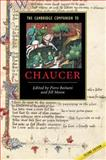 The Cambridge Companion to Chaucer 2nd Edition