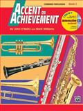Accent on Achievement, Combined Percussion, John O'Reilly and Mark Williams, 0739004670