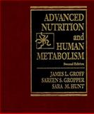 Advanced Nutrition and Human Metabolism 9780314044679