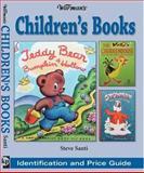 Warman's Children's Books, Steve Santi, 0896894673