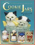 The Ultimate Collector's Encyclopedia of Cookie Jars, Fred Roerig and Joyce Roerig, 1574324675
