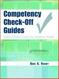 Competency Check-Off Guides