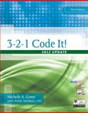 3-2-1 Code It! 2012, Green, Michelle A., 1133594689