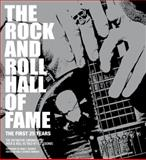 The Rock and Roll Hall of Fame, Holly George-Warren, 0061794686