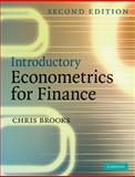 Introductory Econometrics for Finance, Brooks, Chris, 052169468X