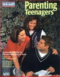 Parenting Teenagers : Systematic Training for Effective Parenting of Teens, Dinkmeyer, Don C., Jr., 0785414681