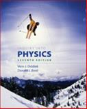 Inquiry into Physics, Ostdiek, Vern J. and Bord, Donald J., 1133104681